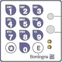 инструкция сейф bordogna